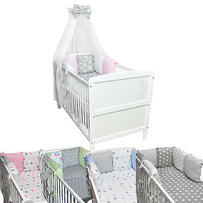 bettsets bettausstattung baby items picclick de. Black Bedroom Furniture Sets. Home Design Ideas