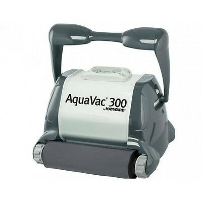 Robot piscine Aquavac 300 mousse