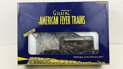 American Flyer 6-49012 Santa Fe Hoist Crane #199797 New In Box C-9