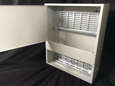 home office communication network metal cabinet
