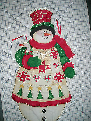 Christmas Holiday Wall Door Hanging - four options