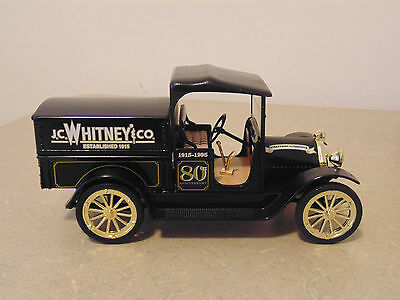 Liberty Classics 1916 Studebaker Pickup J.C Whitney 80th Anniversary Limited Edn