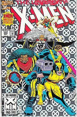The Uncanny X-Men #300 (May 1993, Marvel)