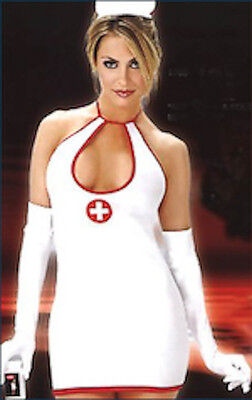 New - NURSE OUTFIT - Australian Seller - CL031