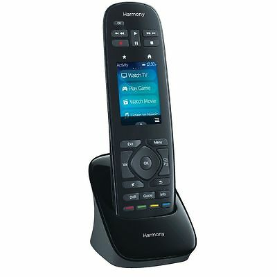 ***** Logitech Harmony Ultimate One Remote *****