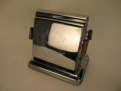 Vintage Dominion Electric Toaster Style #1103