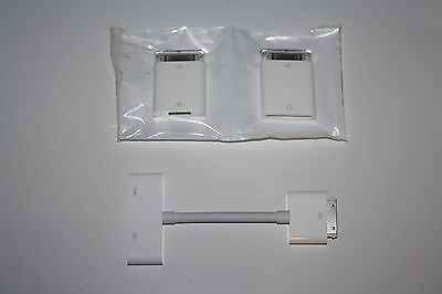 OEM Apple iPad Camera Connection Kit + HDMI Digital AV Adapter