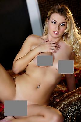 Natalia Starr Poster (24 inch by 36 inch) Pornstar Playboy Penthouse 003