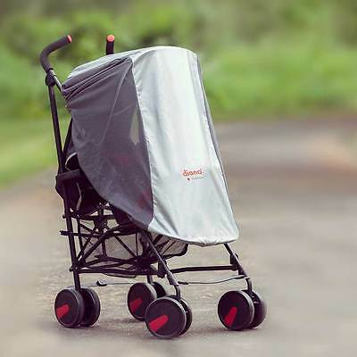 Diono - Sun & Insect Net For Prams