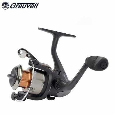 Moulinet Grauvell Mini 500