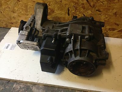 VW T5 Transporter Syncro 4x4 Rear Diff differential