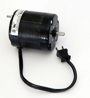 McMillan Electric Motor 1/15HP 115V 1550RPM 8214315026