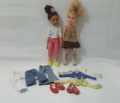 "MGA BEST FRIENDS CLUB INK BFC 18"" KAITLIN BLONDE DOLL & ORIGINAL OUTFIT and 2009"