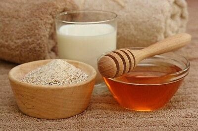 Oatmeal Milk and Honey Soap/Candle Making Fragrance Oil 1-16 Ounce FREE SHIPPING
