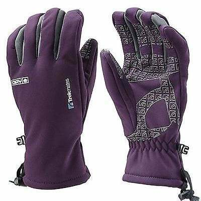 Trekmates Dry Robinson Glove - waterproof, windproof winter gloves