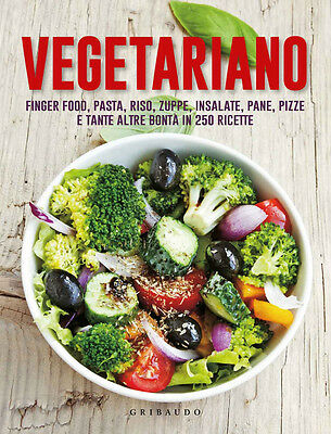 *8858013158* Vegetariano. Finger Food, Pasta, Riso, Zuppe, Insalate, Pane, Pizze