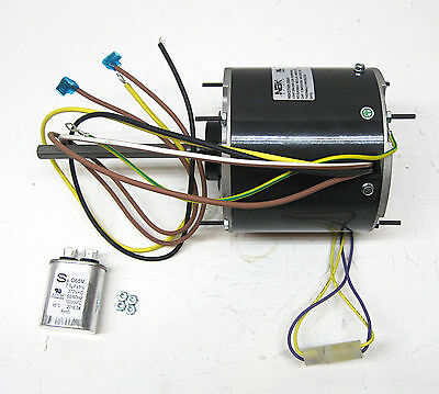 ac air conditioner condenser fan motor 1 3 hp 1075 rpm 230 volts ac air conditioner condenser fan motor 1 3 hp 1075 rpm 230 volts for fasco