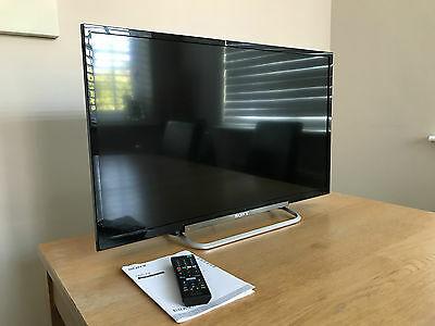 Sony 32 Inch Television Kdl 32R423A