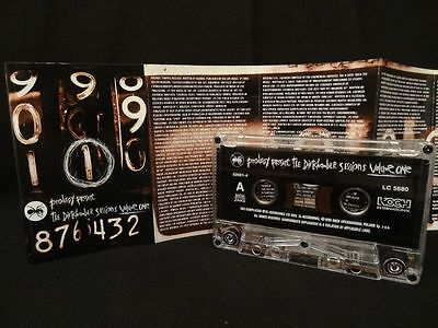 Prodigy Present The Dirtchamber Sessions Volume 1 / 1999 / Mc, Cassette