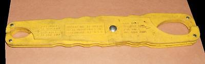 """Vintage Ideal Industries  34-003  Large Fuse Pullers 11-3/4"""" Super Fast Shipping"""