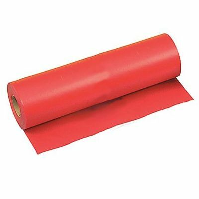 PRESCO PRODUCTS CO TF12R300-200 Taffeta Flagging Tape,Red,300 ft x 12 In
