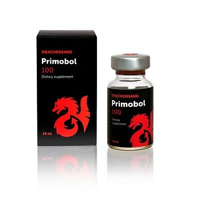 Primobol 100 - Drachensang France - 10 ml