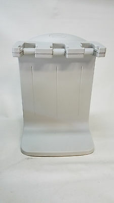 Rainin EPD3+    ES  Rapid Charge Stand Laboratory Pipette Charger Base triple