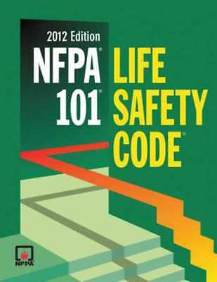 NFPA 10112 NFPA 101 Life Safety Code, Safety