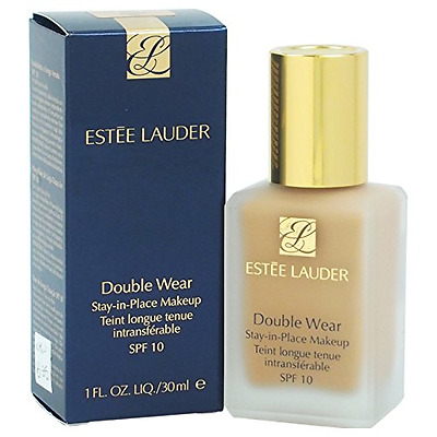 Estee Lauder Double Wear Stay in Place Makeup SPF 10 3C2 Pebble