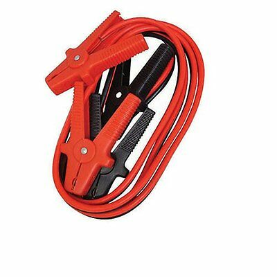 3m 600 AMP Heavy Duty Jump Leads