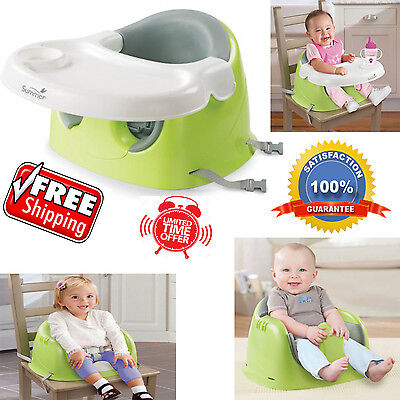 Baby Floor Seat New Infant Play Chair Booster Toddler  Safety Feeding Table