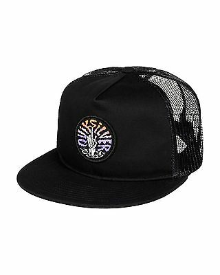 NEW QUIKSILVER™  Boys 8-16 Concentrated Cap Boys Teens