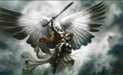 extremely powerful angel/archangel portal to Archangel Michael , Samuel an Rapha