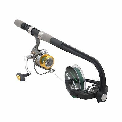 Piscifun Fishing Line Winder Spooler Machine Spinning Reel Spool Spooling Statio