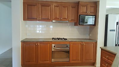 Complete Second Hand Kitchen With Aplliances