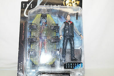 The X Files Series 1 Agent Mulder Mc Farlane Toys