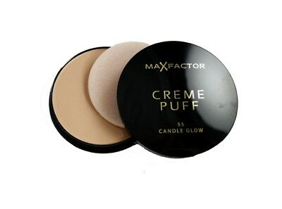 Max Factor Pressed Powder Creme Puff 21g