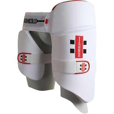 2017 Gray Nicolls All in One Thigh Pad - FREE P&P