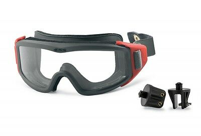 ESS FirePro-1971 EX-2 Firefighting Goggles # 740-0378 NFPA