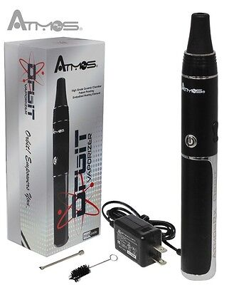 Atmos Orbit Electronic Dry Herbal Vaporizer Pen Next Day Delivery If Possible*