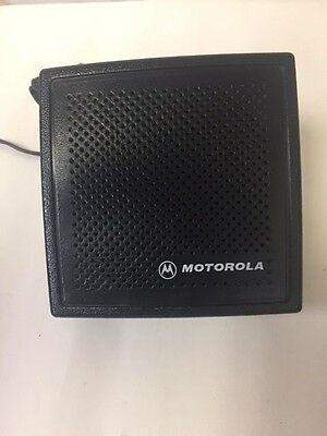 Motorola HSN4031B Internal/External USED Speaker MCS XTL APX