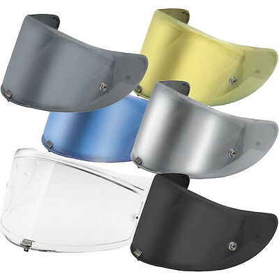 LS2 FF323 Replacement Visor Shield Motorcycle Helmet Road Bike