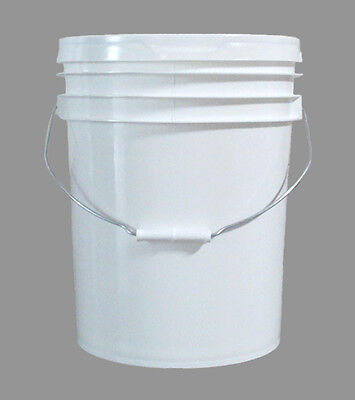 Unwaxed  marine grade polyester resin 5.28 gallons (20LITERS)