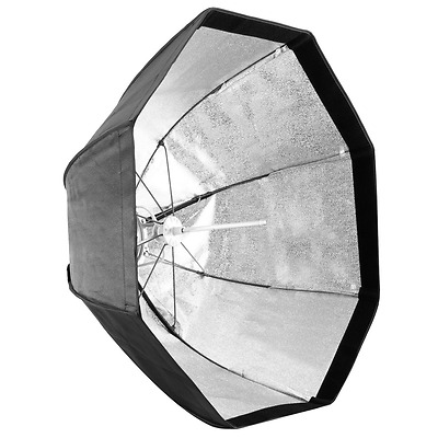 Neewer 31.5 inches/80 centimeters Octagonal Umbrella Softbox with Bowens Mount,