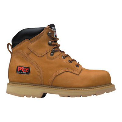 "Timberland PRO Men's   Pit Boss 6"" Soft Toe Boot"