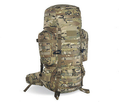 Raid Pack Mk3 45L Molle Field Pack, V2+ Harness System Tasmanian Tiger Hydration