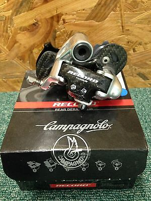 Dérailleur Campagnolo Record 10V Neuf!!!