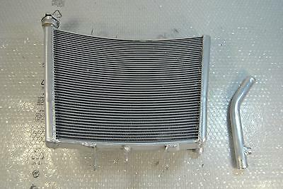 Mv Agusta F3 Mod 750-800 Radiator Water Racing  / Radiatore Acqua Racing