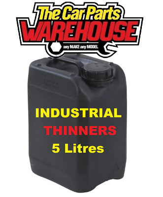 Paint Thinner Xylene based Industrial Thinners & Cleaner 5Ltr High Quality