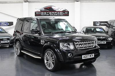 LAND ROVER DISCOVERY 3 TDV6 HSE with 2015 Discovery 4 FaceLift Conversion!